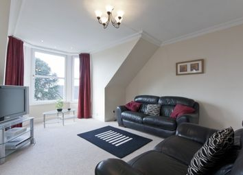Thumbnail 2 bed flat for sale in Keir Street, Bridge Of Allan, Stirling