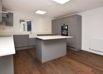 Thumbnail 6 bed semi-detached house for sale in Gladstone Road, Watford, Hertfordshire