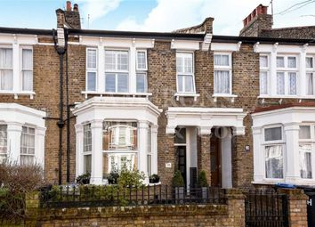 Thumbnail 4 bed terraced house for sale in Hopefield Avenue, Queens Park, London