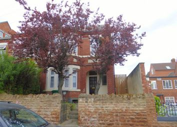 Thumbnail 4 bed detached house to rent in Premier Road, Nottingham