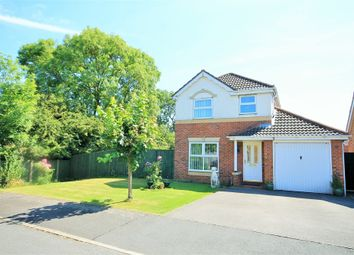 Thumbnail 3 bed detached house for sale in Felton Avenue, Mansfield Woodhouse, Mansfield, Nottinghamshire