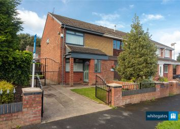 Thumbnail 2 bed end terrace house for sale in Trispen Close, Liverpool, Merseyside