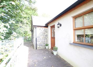 Thumbnail 1 bed flat to rent in Llanon