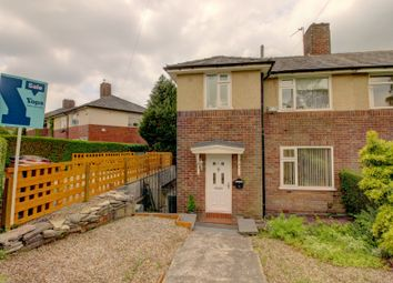 Thumbnail 2 bed semi-detached house for sale in Pilmuir Road, Blackburn