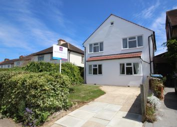 Thumbnail 4 bed property for sale in Telegraph Lane, Claygate, Esher