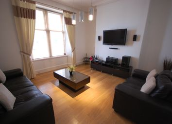 Thumbnail 1 bed flat to rent in Great Western Road, Ground Floor Left, Aberdeen