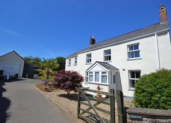 Salwayash, Bridport DT6. 4 bed cottage for sale