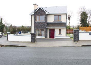 Thumbnail 4 bed detached house for sale in 11 Bothar Tiernan, Dun Rí, Carrick-On-Shannon, Leitrim