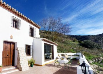 Thumbnail 3 bed finca for sale in Los Nogales, Villanueva De La Concepción, Málaga, Andalusia, Spain