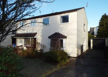 Thumbnail 3 bed semi-detached house for sale in Millbrook Close, Wheelton, Chorley, Lancashire