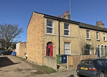 Thumbnail 4 bed end terrace house for sale in Histon Road, Cambridge