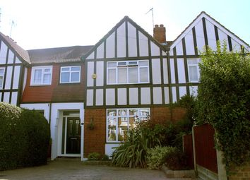 3 bed terraced house for sale in Talbot Road, Harrow HA3
