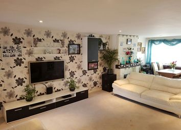 Thumbnail 3 bed terraced house for sale in Benen-Stock Road, Staines, Surrey