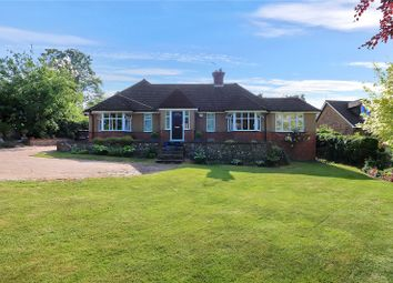 3 bed bungalow for sale in Dunny Lane, Chipperfield, Kings Langley WD4