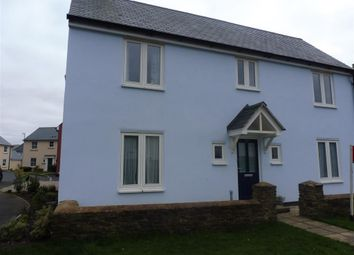 Thumbnail 5 bed property to rent in Staddiscombe Road, Plymstock, Plymouth