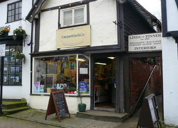 Thumbnail Retail premises to let in High Street, Pinner