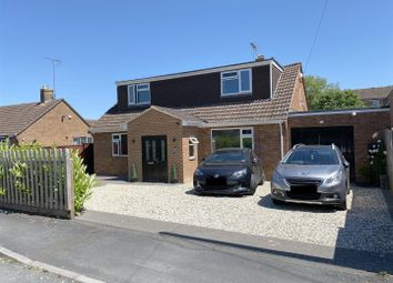 Thumbnail 4 bed detached house for sale in Oldfield, Tewkesbury