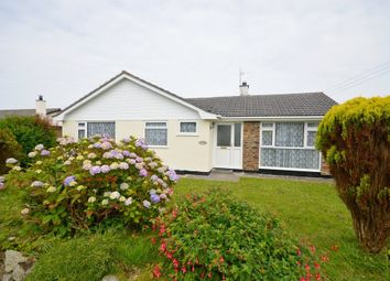 Thumbnail 3 bed detached bungalow to rent in Lawrence Road, St. Agnes