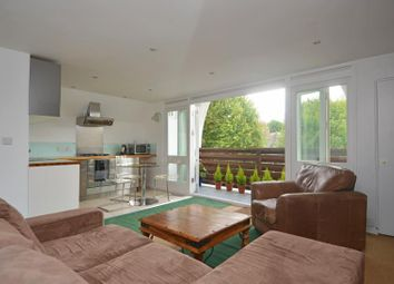 Thumbnail 2 bed maisonette for sale in Archway Road, London