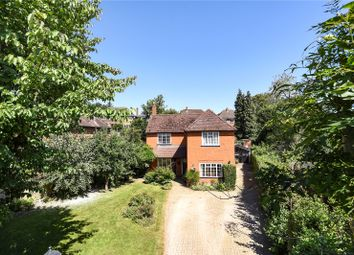 Thumbnail 4 bedroom detached house for sale in Cleland Road, Chalfont St. Peter, Gerrards Cross