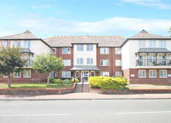 Thumbnail 2 bed flat for sale in Nordsetter Lodge, Sea Lane, Rustington, West Sussex