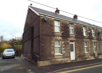 Thumbnail 4 bed semi-detached house for sale in Norton Road, Penygroes, Penygroes