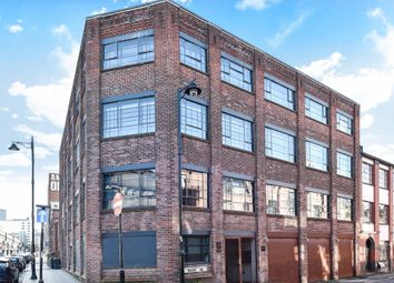 Thumbnail 3 bed flat for sale in Water Street, Birmingham