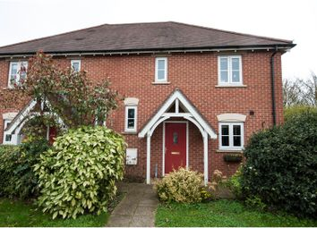 Thumbnail 3 bedroom semi-detached house for sale in Orchard Dene Drive, Reading