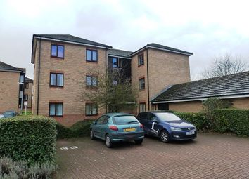 Thumbnail 1 bedroom flat to rent in Loris Court, Cherry Hinton, Cambridge
