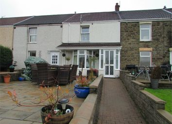 Thumbnail 3 bedroom detached house for sale in 49 Danygraig Road, Neath, West Glamorgan