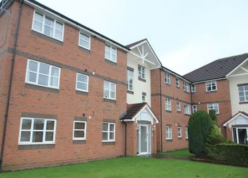 Thumbnail 2 bedroom flat for sale in Aston Court, Navigation Loop, Stone