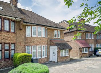 Thumbnail 3 bed semi-detached house to rent in Michleham Down, Woodside Park