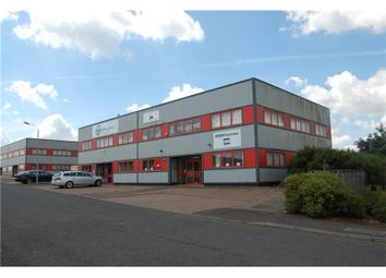 Thumbnail Office for sale in 46, Deerdykes View, Westfield Park, Cumbernauld, Scotland
