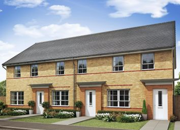 """Thumbnail 3 bed end terrace house for sale in """"Maidstone"""" at Station Road, Methley, Leeds"""