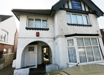 Thumbnail 2 bed flat to rent in Khalid Court, Marsh Road, Luton