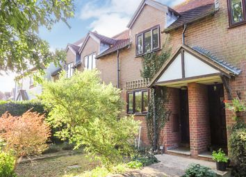 2 bed terraced house for sale in Shakespeare Orchard, Grendon Underwood, Aylesbury HP18