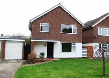 Thumbnail 3 bed property to rent in Warren Close, East Grinstead, West Sussex