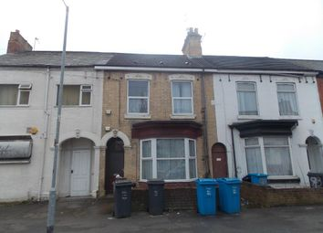 Thumbnail 3 bed flat for sale in De Grey Street, Hull