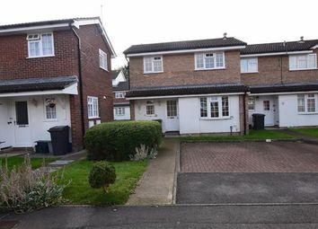 Thumbnail 2 bedroom terraced house to rent in Great Meadow Road, Bradley Stoke, Bristol