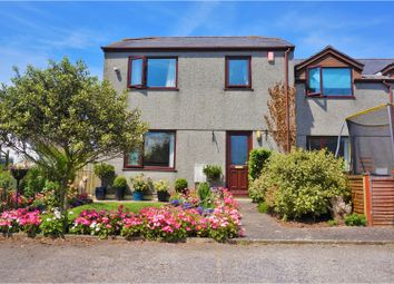 Thumbnail 3 bed semi-detached house for sale in Greenbank, Hayle