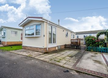 1 bed mobile/park home for sale in Beach Farm Caravan Park, Arbor Lane, Lowestoft NR33