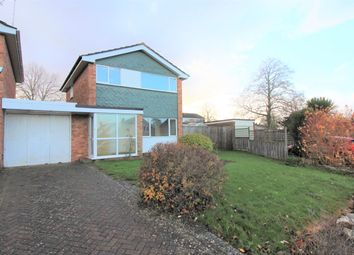 Thumbnail 3 bed link-detached house for sale in Shannon Court, Thornbury, Bristol