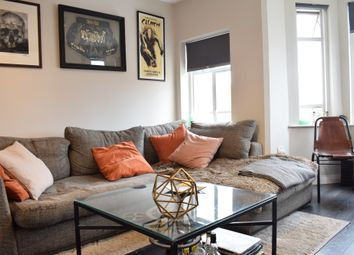 Thumbnail 1 bed flat to rent in Curwen Road, Shepherd's Bush, London