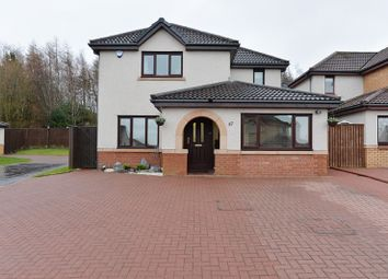 Thumbnail 4 bedroom detached house for sale in The Murrays, Edinburgh