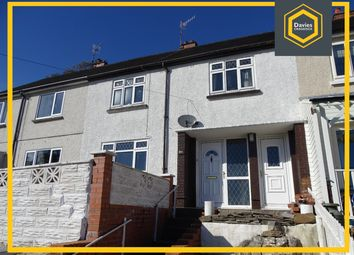 Thumbnail 3 bed terraced house for sale in 6B Stradey Hill, Llanelli