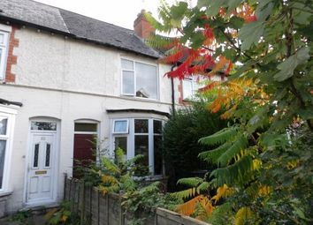 Thumbnail 3 bed terraced house for sale in Geoffrey Place, Geoffrey Road, Birmingham, West Midlands