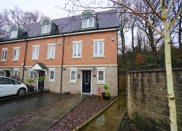 Thumbnail 3 bedroom mews house for sale in Temple Road, Bolton