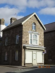 Thumbnail 1 bedroom end terrace house for sale in Bath Road, Buxton, Derbyshire