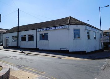 Thumbnail Office for sale in Chadwick Street, Stoke-On-Trent, Staffordshire