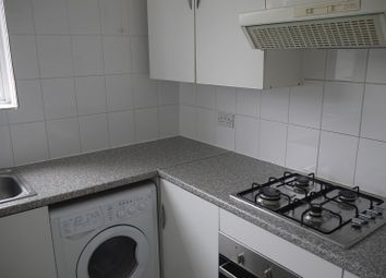 Thumbnail 3 bed maisonette to rent in Queens Parade, Brownlow Road, Palmers Green, London.